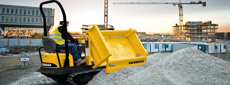 YANMAR Construction